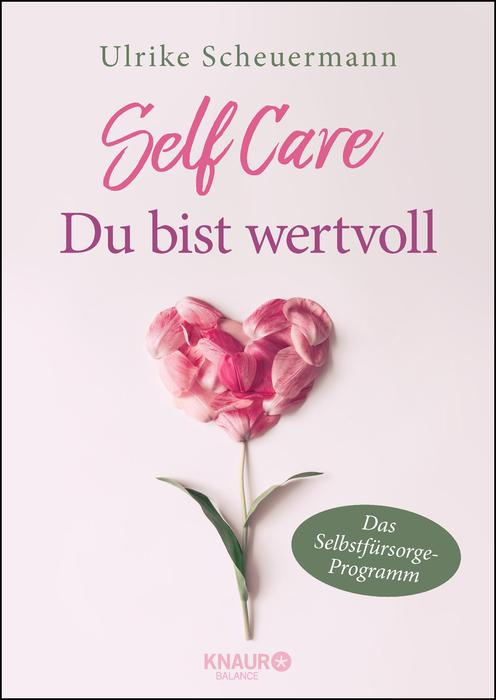 Self Care_Ulrike Scheuermann