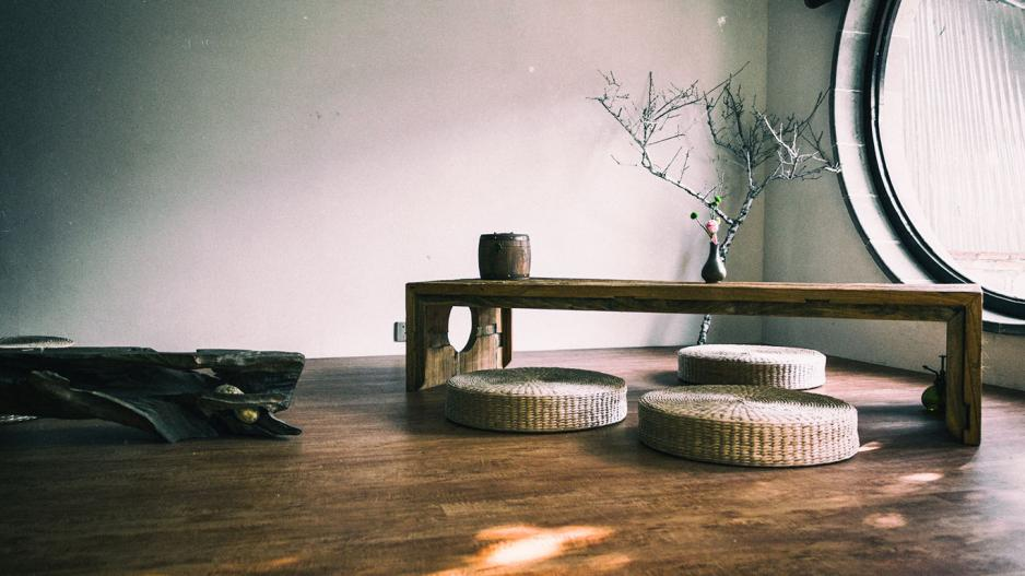 Einrichtung Nach Feng Shui